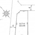 ひたちなか市中根の【土地】不動産情報 bs-hn0246