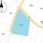 石岡市南台1丁目の【土地】不動産情報 nh-io0032