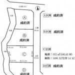 ひたちなか市東石川の【土地】不動産情報 bs-hn0252