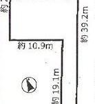 ひたちなか市西大島の【土地】不動産情報 bs-hn0258