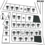 小美玉市羽鳥の【土地】不動産情報 ibh-om0014