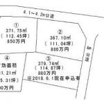那珂郡東海村石神内宿の【土地】不動産情報 fnh-t0148