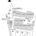 水戸市河和田の【土地】不動産情報 kfa-m1019