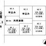 水戸市住吉町の【土地】不動産情報 ht-m1070