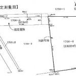 水戸市河和田の【土地】不動産情報 kd-m1097