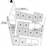 水戸市河和田の【土地】不動産情報 kd-m1098