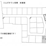 笠間市湯崎の【土地】不動産情報 nh-k0162-10