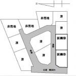 那珂郡東海村須和間の【土地】不動産情報 ask-t0181