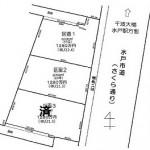 水戸市千波町の【土地】不動産情報 iep-m1207